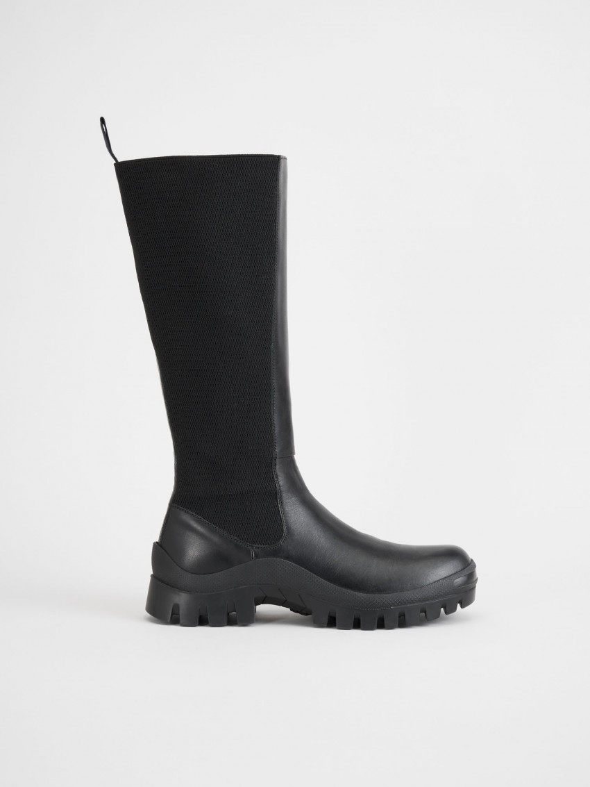 Bitonto Knee High Boots
