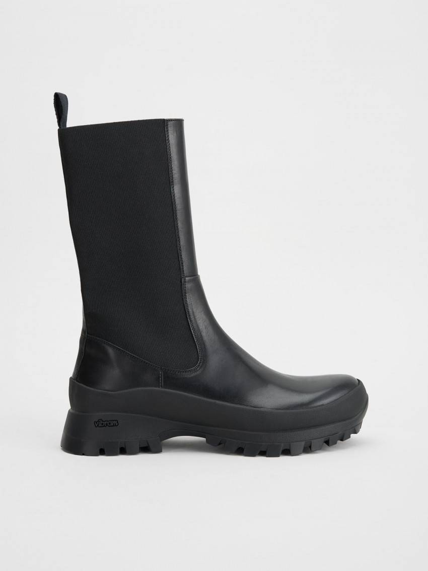 Tolentino Chunky Boots