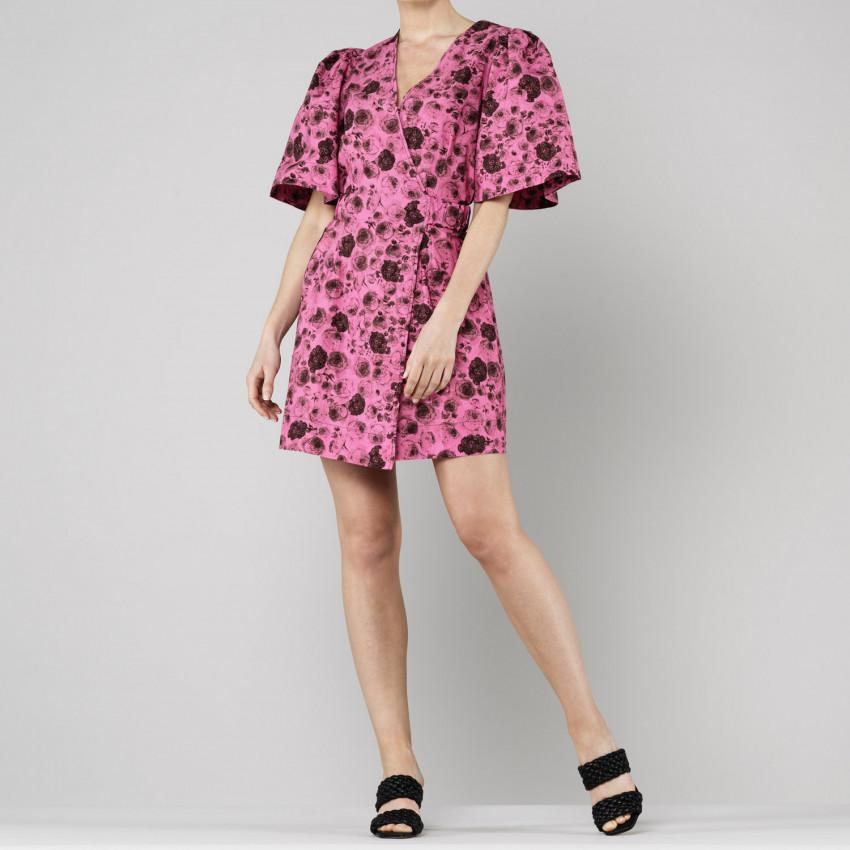 Poplin Dress Mini
