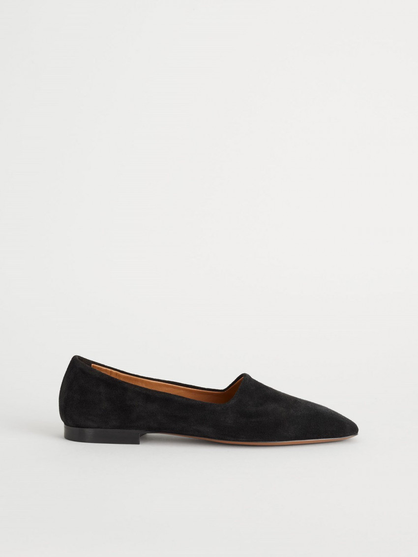 Andrano Loafer Suede