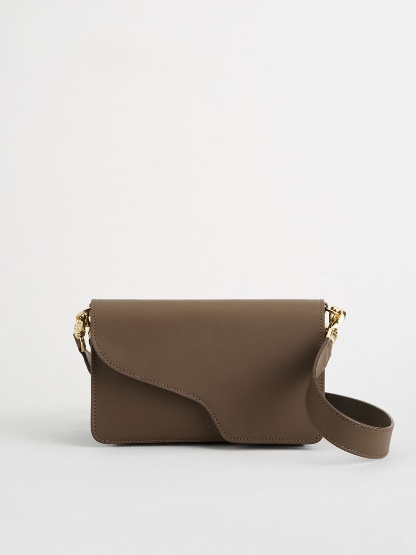 Assisi Baguette Bag,
