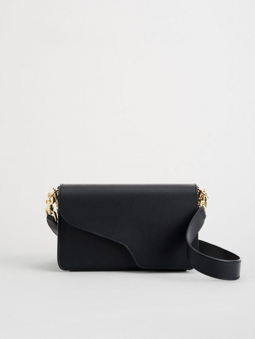Assisi Baguette Bag