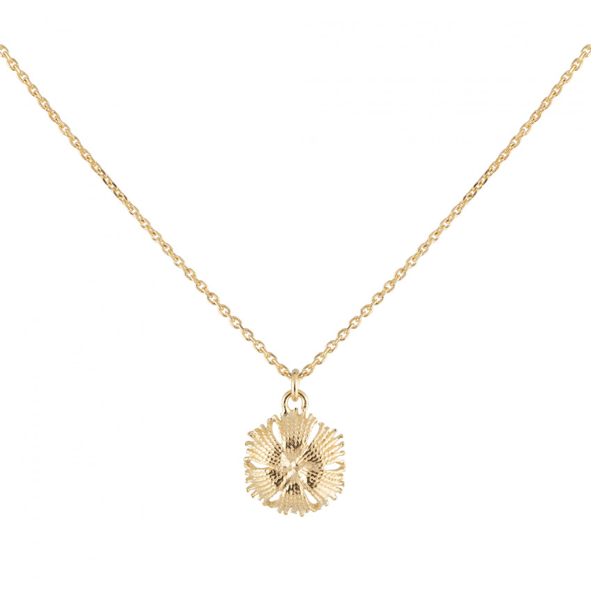 Gatsby Small Neck Gold