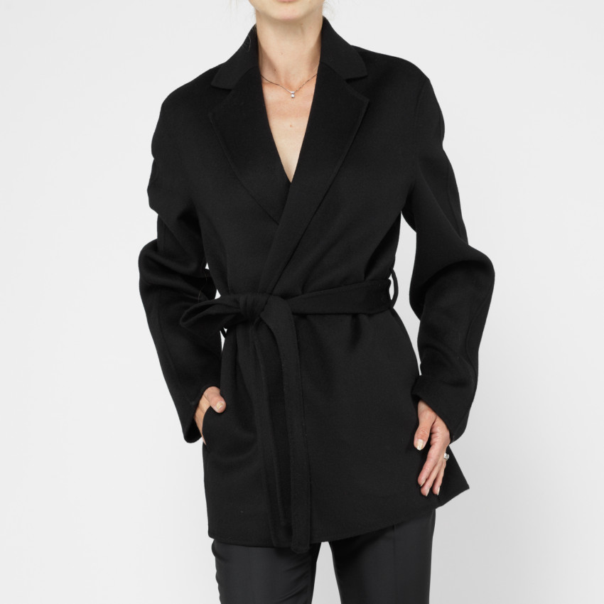 Cenda Coat