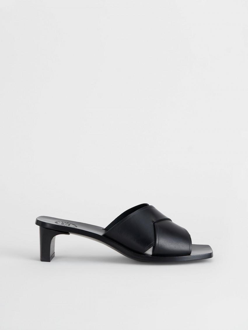 Stornarella Heeled Sandal