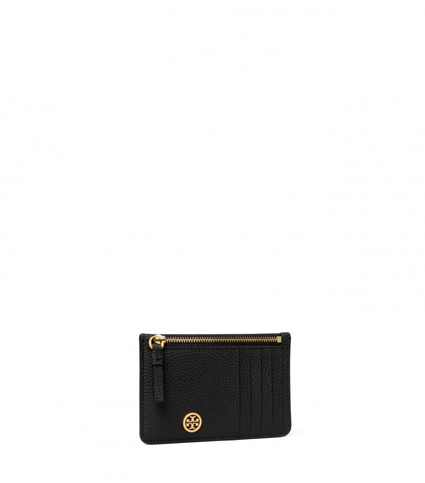 Walker Top-Zip Cardcase