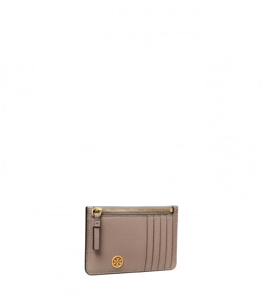 Walker Top-Zip Cardcase,