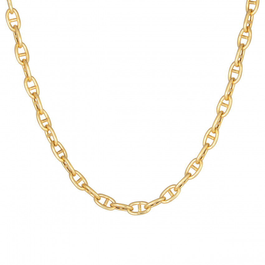 Victory Chain Neck Gold