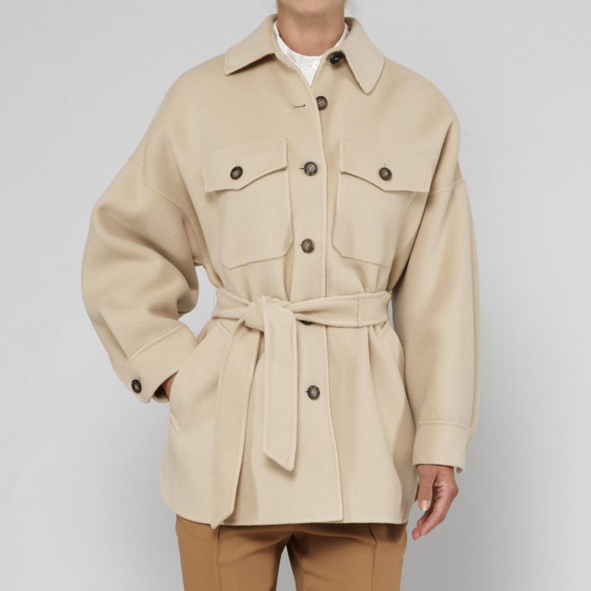 Breda Jacket